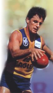 Past player - John Annear (1987-1990) | BigFooty AFL Forum